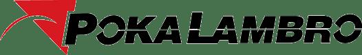 Poka Lambro logo